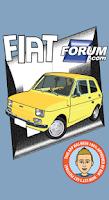 Screenshot of FIAT Forum