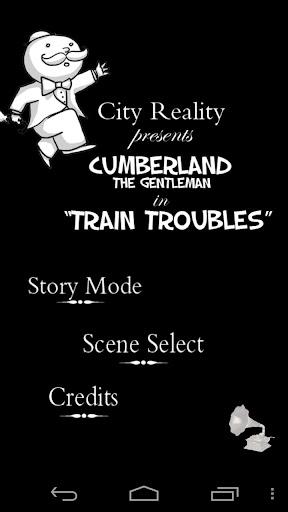 Train Trouble