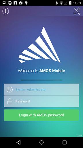 AMOS 3 Mobile