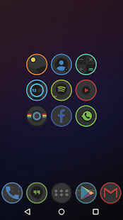 Devo - Icon Pack - screenshot thumbnail