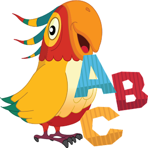 Worksheets Abcd Chart World kids abc world android apps on google play cover art