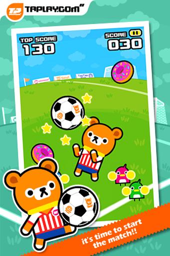 Tappi Bear - Tap Tap Kick