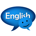 Learn English with MA logo