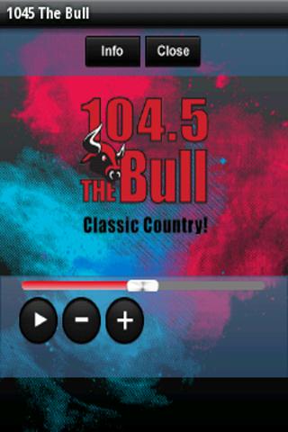 1045 The Bull