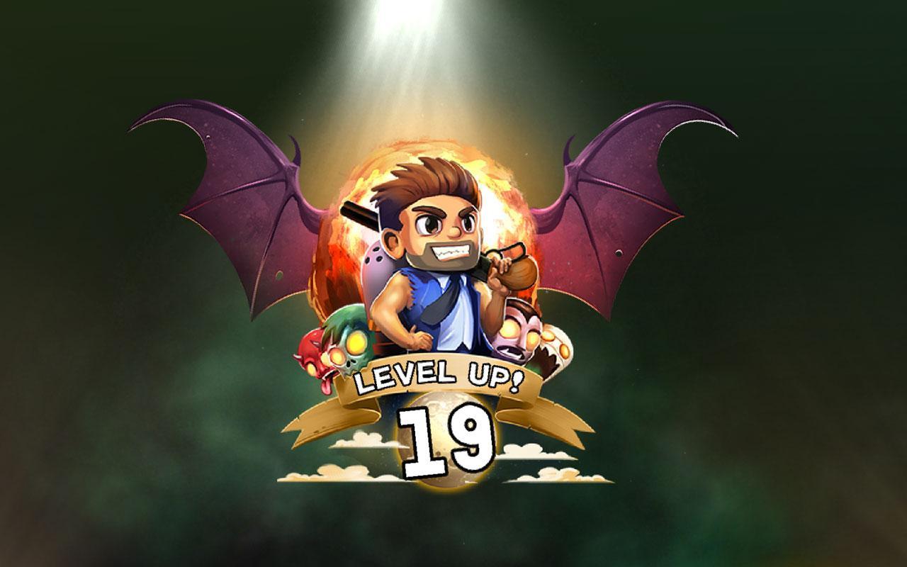 Monster Dash - screenshot