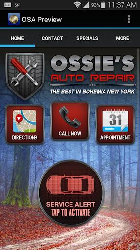 Ossies Auto Repair