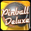 Pinball Deluxe logo