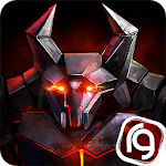 Ultimate Robot Fighting v1.0.79 (Mod Money)