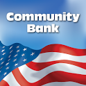 Community Bank icon