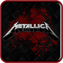 Metallica HD Live Wallpaper icon