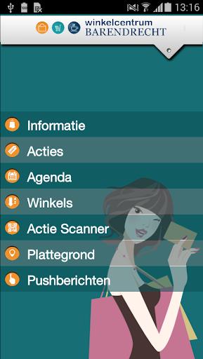 Centrum Barendrecht App