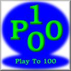 PlayTo100 icon