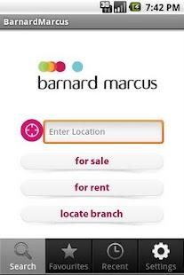 Barnard Marcus- screenshot thumbnail
