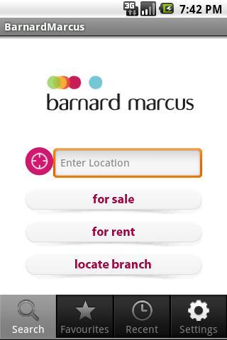 Barnard Marcus- screenshot