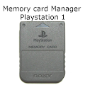 PSX Memorycard Manager 2 Free APK