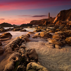 redemption spot by Paulo Penicheiro - Landscapes Sunsets & Sunrises