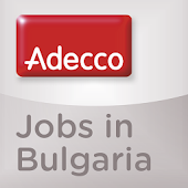 Adecco Jobs in Bulgaria