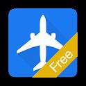 Plane Finder Free icon