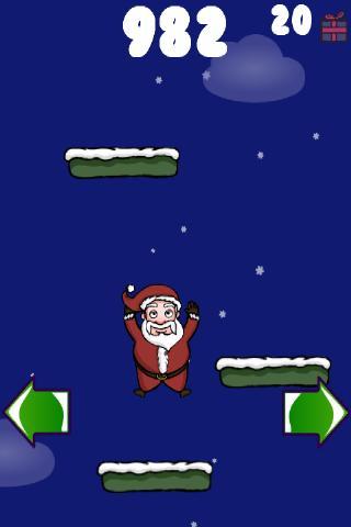 塗鴉聖誕老人 - 聖誕節跳轉