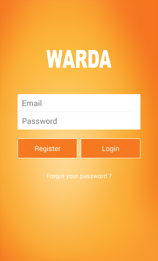House of WARDA- screenshot