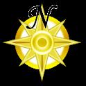 Exalted – Maps logo