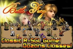 Screenshot of Battle Fury Pro