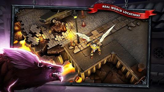 SoulCraft - Action RPG (free) v2.8.2