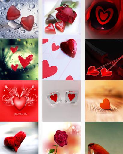 Valentine s Day Live Wallpaper