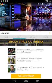 NBC News Screenshot 21