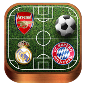 Football Logo Quiz for PC and MAC