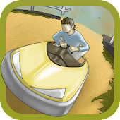 Bumpy Ride: Crazy Cars