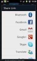 Screenshot of CloudIUS-Lite