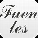 Cursive Pack FlipFont® Free icon