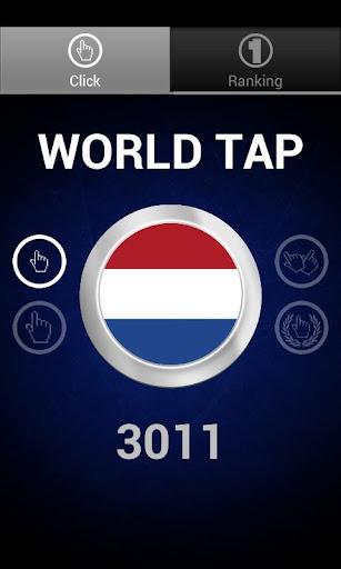 【免費休閒App】World Tap-APP點子