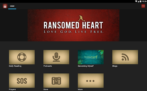 Ransomed Heart- screenshot thumbnail