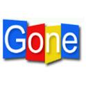 Gone Googling logo