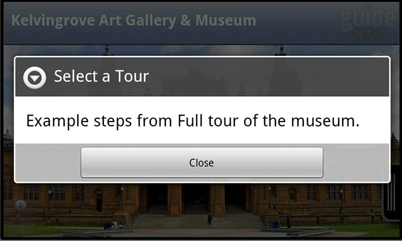 Kelvingrove Free Version - screenshot