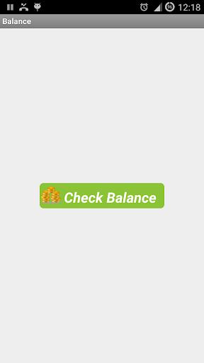 Check Prepaid Balance