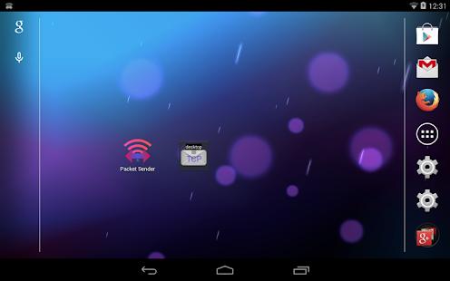Packet Sender - screenshot thumbnail