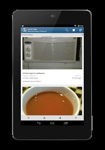 ListNChat - screenshot thumbnail