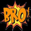 Parole 3 Emoji World ™ icon