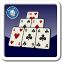 Pyramid Solitaire (no ads) icon