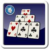 Pyramid Solitaire (no ads)