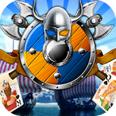 Viking Invasion Solitaire Full