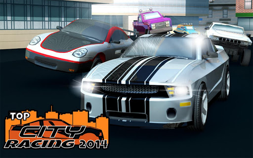 Top City Racing 2014