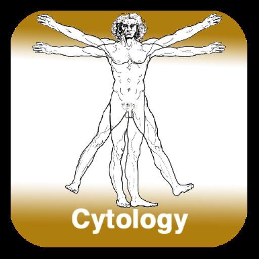 Anatomie - Zellenlehre LOGO-APP點子