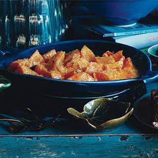 Parmesan-Roasted Butternut Squash.
