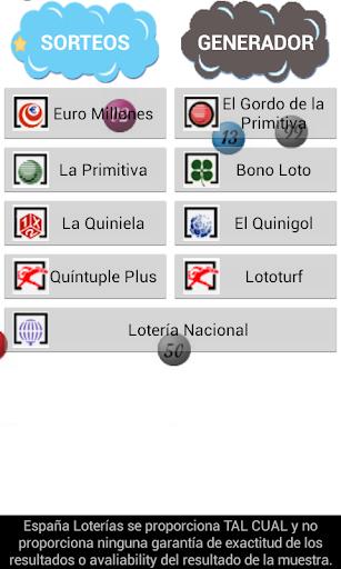 España Lotería