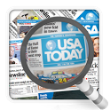USA Today Offline Reader icon