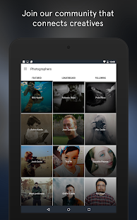 Snapwire - Sell Your Photos- screenshot thumbnail